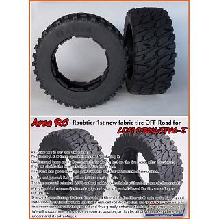 Losi5ive DBXL Vekta HPI 5T SC * Off Road Tyres by Area RC NEW fi