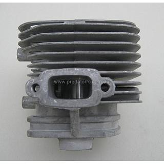 2 Bolt Cylinder 23 cc 32mm Bore  CY Style Engine