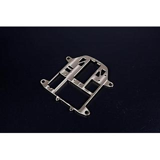 Baja CNC Mounting Plate for Symmetrical Steering 8527301