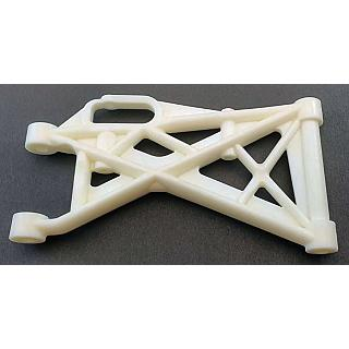 CLEARANCE Baja REAR Lower Arm Nylon White Dyeable